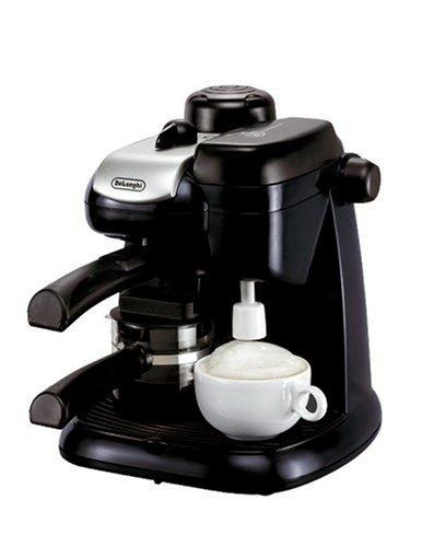 Kaffeemaschinen Test 2012 : delonghi espressomaschine mit dampfdruck ec 9 lm test ~ Michelbontemps.com Haus und Dekorationen