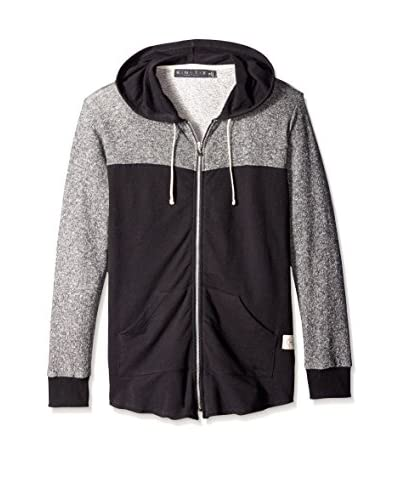 Kinetix Men's The Box Zip Up Hoodie