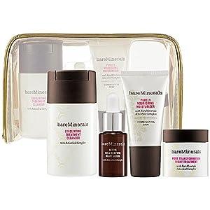 bareMinerals bareMinerals® Renew & Replenish Skincare Collection