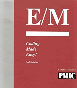 Coding Made Easy!: 9781570660856: Medicine & Health Science Books