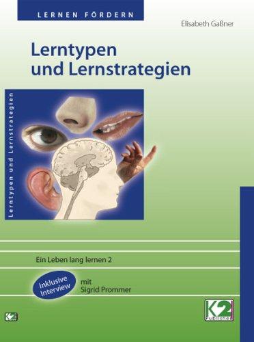 Lerntypen und Lernstrategien: Ein Leben lang lernen 2, Buch