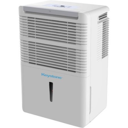 Keystone KSTAD706PB Energy Star 70-Pint Dehumidifier with Built-In Pump (Kenmore 70 Pint Dehumidifier compare prices)