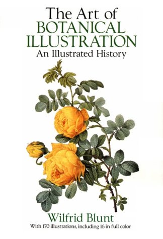The Art of Botanical Illustration: An Illustrated History (Botanic Drawing compare prices)