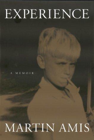 Experience : A Memoir, Amis, Martin