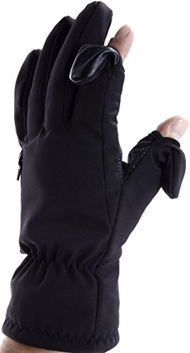 unisex-skiing-and-photography-gloves-fold-back-magnet-fastened-finger-tips-with-zip-pocket-for-memor