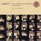Bach: Goldberg Variations (1955)