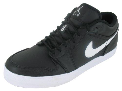 Images for Nike Men's NIKE AJ V.2 LOW LTR CASUAL SHOES 11 Men US (BLACK/WHITE/BLACK)