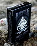 Bicycle Black Ghost Second Edition Pl...