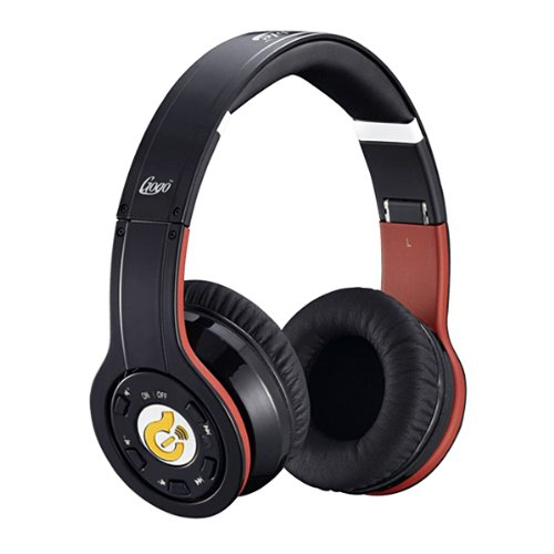Syllable Professional Wireless Bluetooth Noise Cancelling Stereo Headphone