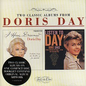 Doris Day - I Have Dreamed / Listen To Day - Zortam Music