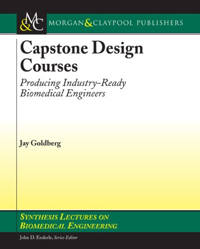 Capstone Design Courses: Producing Industry-Ready...