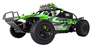 Redcat Racing Sandstorm Baja Electric Buggy, 1/10 Scale