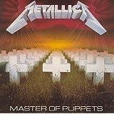 Master of Puppets ~ Metallica