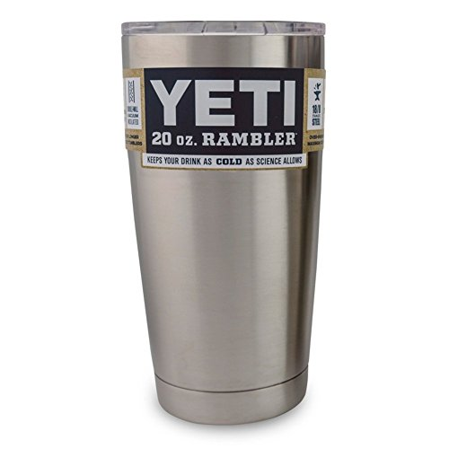20 oz Yeti Rambler Coolers Tumbler qwxvt98tnmao Stainless Steel Cup Coffee Mug Tumblerful Bilayer Vacuum Insulated 304 Stainless Steel keeps temperature thermos