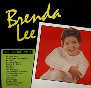 Brenda Lee - All Alone Am I - Zortam Music