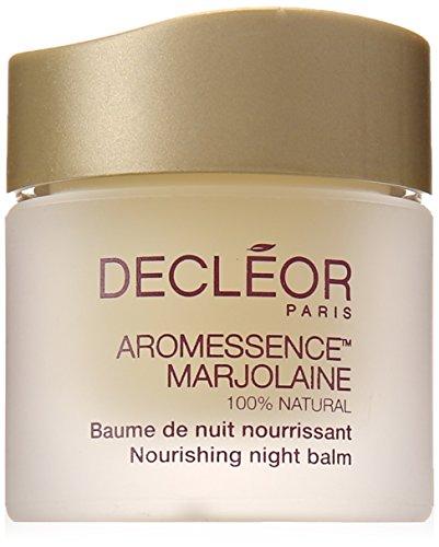Decleor Aromessence Marjolaine Nourishing Balsamo da Notte, Pelle Secca - 15 ml