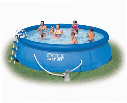 Lowest price intex easy set 15 foot by 42 inch round - Wall whale xl 20 swimming pool wall brush ...