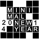 Minimal New Year 2014 [Explicit]