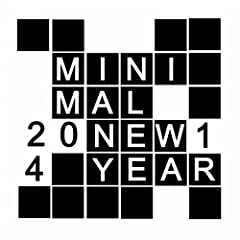 Minimal New Year 2014 [Explicit]