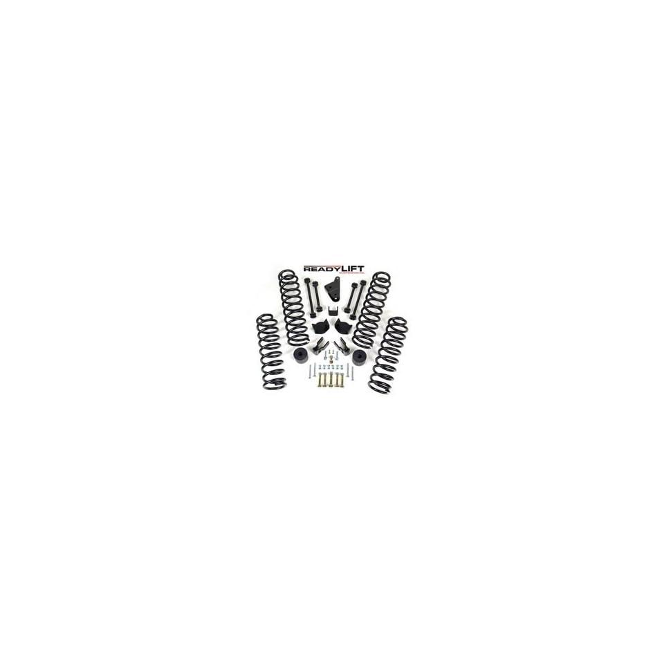 ReadyLift 69 6400 Suspension Leveling Kit Automotive