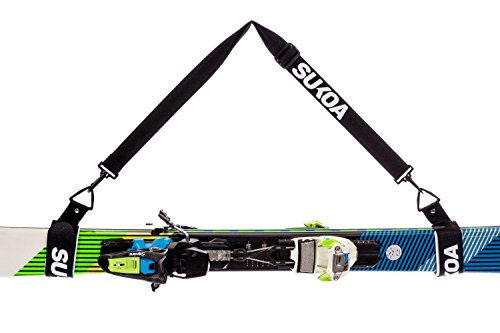 Sukoa Ski Carrier Straps - Shoulder Sling with