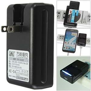 GENERIC USB Battery Desktop Dock Station Home Charger