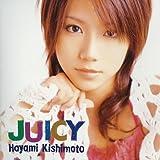 Juicy(初回)(DVD付)