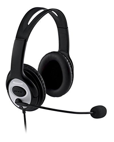 microsoft-lx-3000-life-chat-auriculares-de-diadema-cerrados-usb-con-microfono-negro