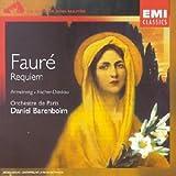 echange, troc  - Fauré : Requiem