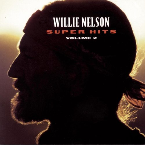 Willie Nelson - Super Hits, Vol. 2