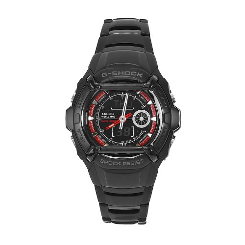Casio Men'S G521Bd-4 G-Shock Metallic Analog-Digital Dial Watch