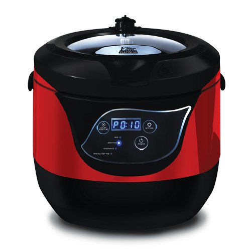 Rice Cooker Red