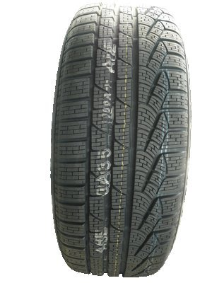 Original BMW Winterreifen Pirelli