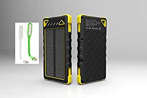 Solar Battery Recharger