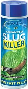 Growing Success 575g Advanced Slug Killer