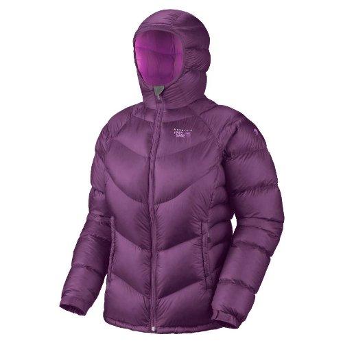 Mountain Hardwear Women's Kelvinator Jacket - Iris Glow XS