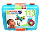 Bristle Blocks 113 Pc Set