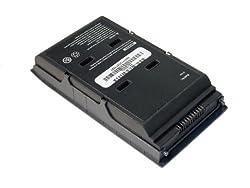 Toshiba Satellite 5100 Series Battery 49Wh, 4400mAh