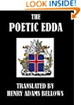 The Poetic Edda (Illustrated)