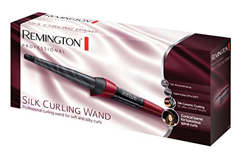 Remington CI96W1 Silk Curling Wand