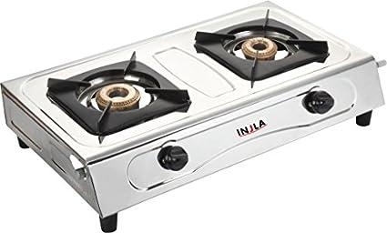 Injla-P-202-Super-Gold-Manual-Gas-Cooktop-(2-Burner)
