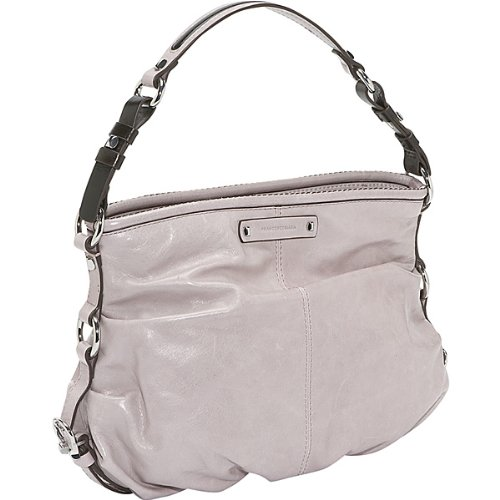 September 29, 2008 post written by Bag Bliss blogger: bRs Francesco Biasia Tess Shoulder Bag I'm not really sure why, but I have been staring at Francesco Biasia handbags