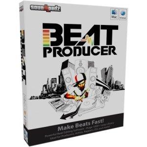 New - Makemusic Beat Producer - Lb9614