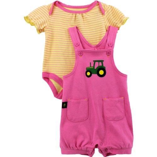 John Deere Infant Clothes