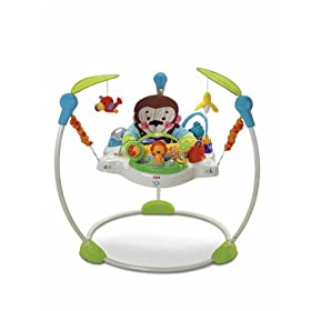 Baby's Store Online  » Blog Archive  » Fisher-Price Precious Planet Jumperoo