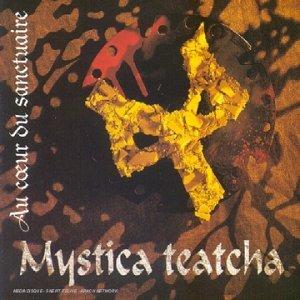 Au Coeur Du Sanctuaire by Mystica Teatcha