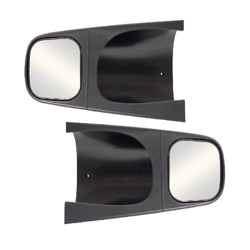 CIPA 11600 Ford Custom Pair Towing Mirrors (Expedition Tow Mirrors compare prices)