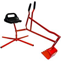 Gener8 GS23042M Mighty Dig Sand Digger (Red)