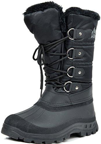 Top 5 Best winter boots for women waterproof for sale 2016  54e54e81696d