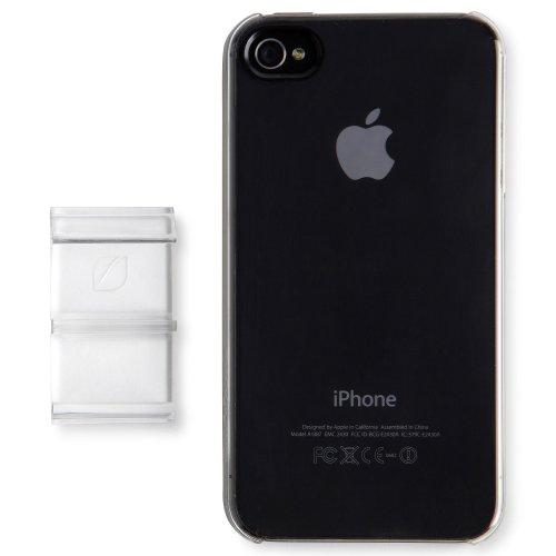 iPhone4s ケース incase (インケース) スナップケース クリア (Snap Case Clear) CL59594 820003 並行輸入品